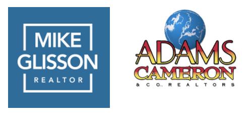 Mike Glisson Realtor Logo